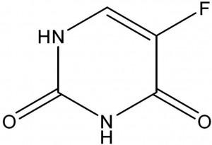 5-Fluorouracil (5-FU, F5U)