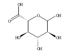 Glucuronic acid