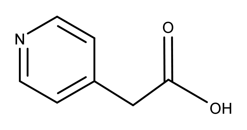 4-Pyridylacetic acid hydrochloride